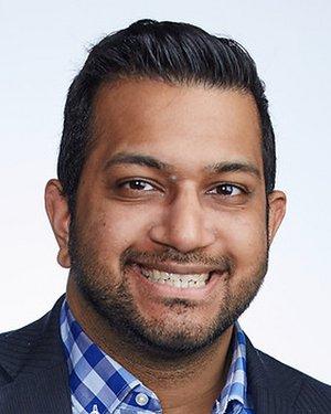 Vikash Gupta, M.D.