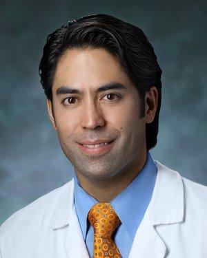 Ariel Niroomand Rad, M.D., Ph.D.