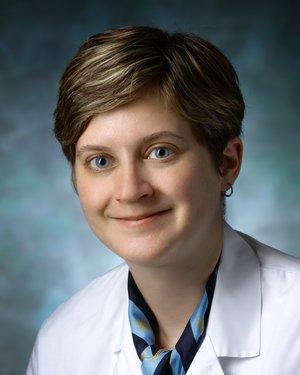 Amanda Lauer, M.S., Ph.D.