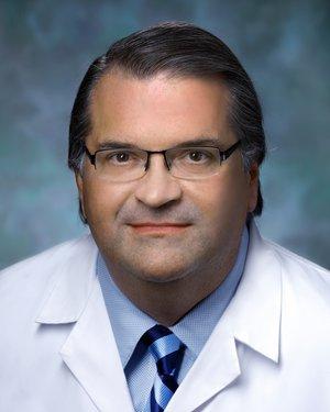 Alan Wayne Partin, M.D., Ph.D.