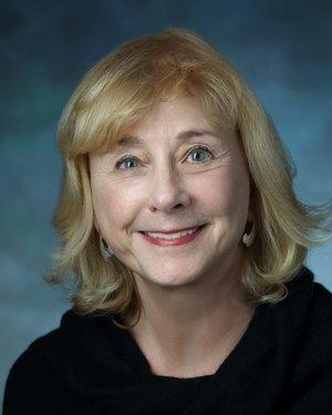 Cynthia Rand, Ph.D.