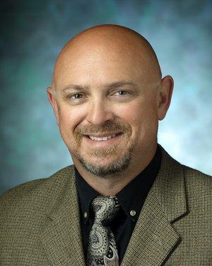 Gene Fridman, M.S., Ph.D.