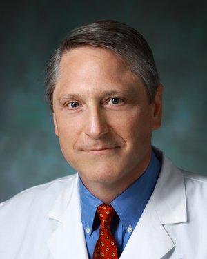 Photo of Dr. Steven Richard Jones