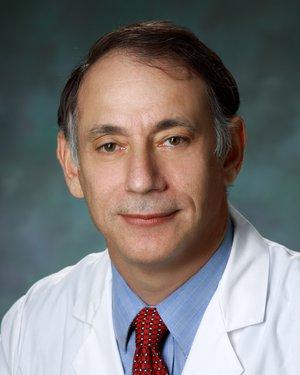 Henry Halperin, M.D.