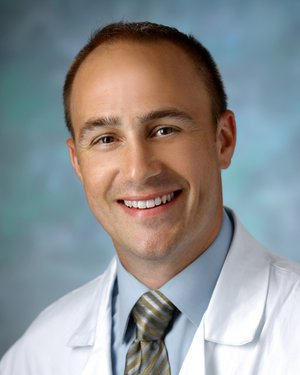 Nicholas Michael Dalesio, M.D.