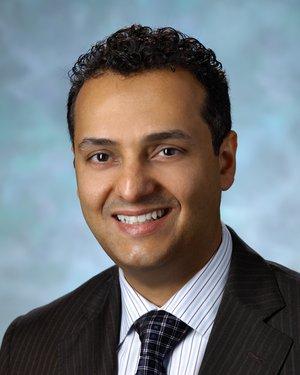 Saleh Ali Alqahtani, M.B.B.S., M.B.Ch.B.