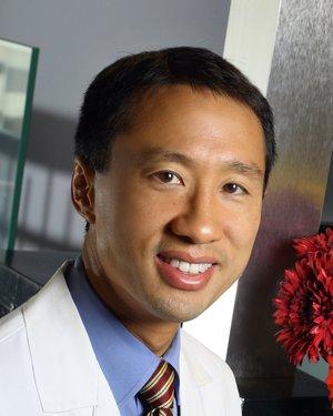 Frank Lin, M.D., Ph.D.