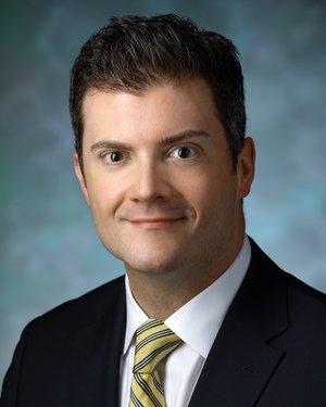 Troy Allen Pittman, M.D.