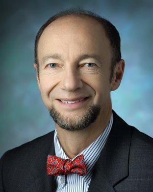 Carl E  Stafstrom, M D , Ph D , Professor of Neurology