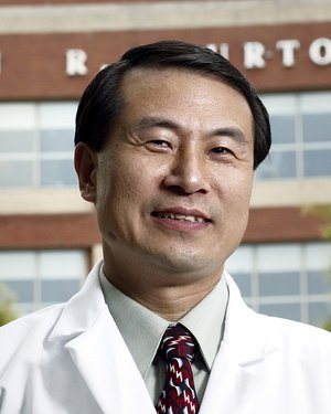 Sean Xiao Leng, M.D., Ph.D.