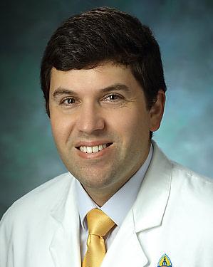 Photo of Dr. Seth Martin