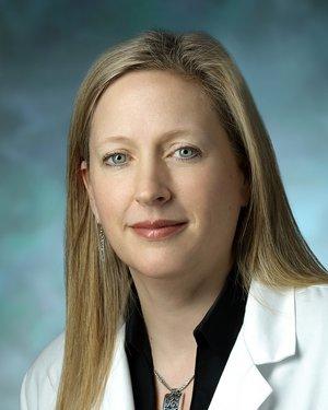 Jeanne S Sheffield, M.D.