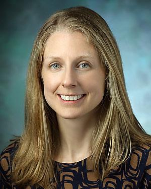 Emily Pfeil Brigham, M.D.