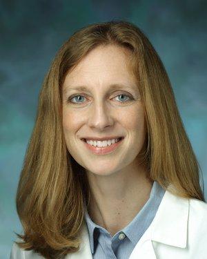 Emily Ann Kendall, M.D.