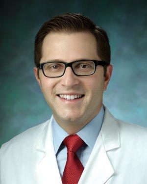 Justin Michael Caplan, M.D.