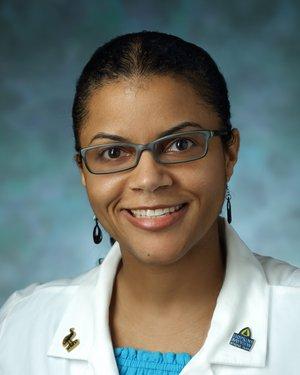 Tanya Joelle W McDonald, M.D., Ph.D.
