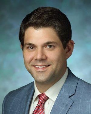 Andrew Stephen Huhn, Ph.D.