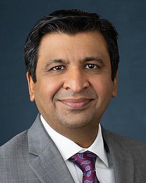 Chirag Parikh, M.B.B.S., Ph.D.