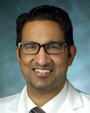 Debraj Mukherjee, M.D., M.P.H.