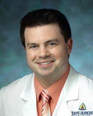 Dominic James Vernon, M.D.