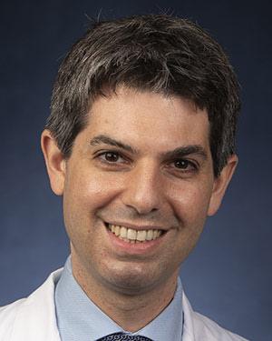 Mark Yarchoan, M.D.