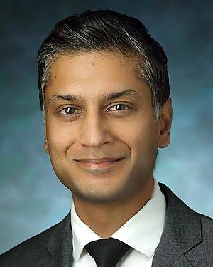 Sashank K Reddy, M.D., Ph.D.