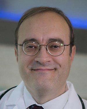 Giampaolo Talamo, M.D.