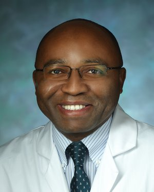 Justin Basile Echouffo Tcheugui, M.D., M.Phil., Ph.D.