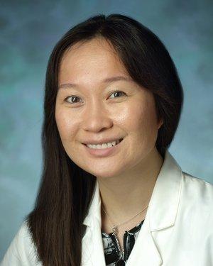 Connie Wang Chaudhary, M.D.