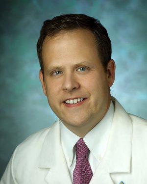 Jonathan Bruce Greer, M.D.