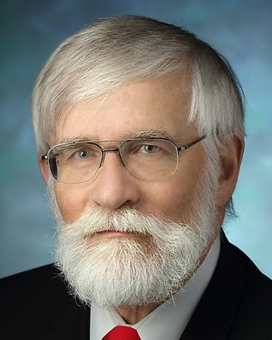 Harold Ralph Solbrig, M.Sc.