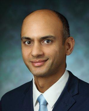 Nirbhay Narayan Yadav, Ph.D.