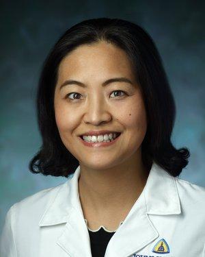 Huimin Yu, B.M., M.D., Ph.D.