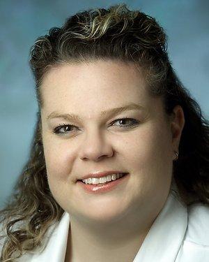 Lauren Jantzie, Ph.D.