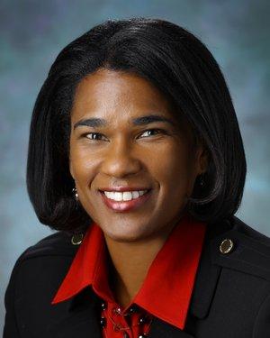 Charlene Edie Gamaldo, M.D.