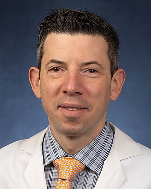 Evan Jacob Lipson, M.D.