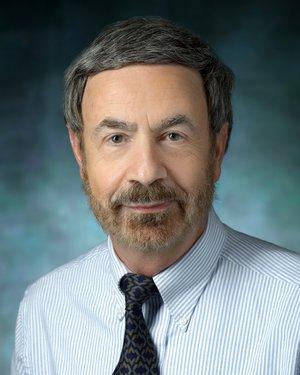 David Shortle, M.D., Ph.D.