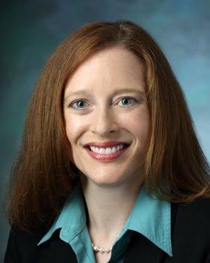 Jill Ann Fahrner, M.D., Ph.D.