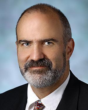 Darius Anthony Rastegar, M.D.