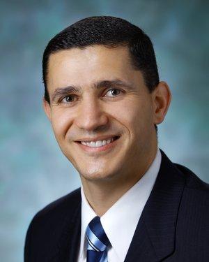 Yassine Jamil Daoud, M.D.