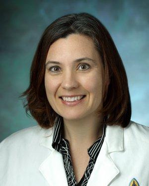 Ashley Denise Bone, M.D.
