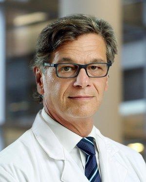 Oscar Horacio Cingolani, M.D.