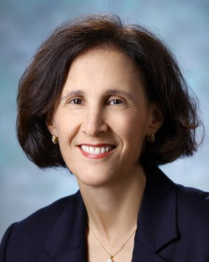 Victoria Lynn Handa, M.D.
