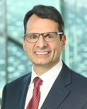 David Hackam, M.D., Ph.D.