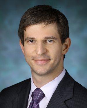 Adam Scott Wenick, M.D., Ph.D.