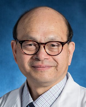 Tzyy-Choou Wu, M.D., M.P.H., Ph.D.