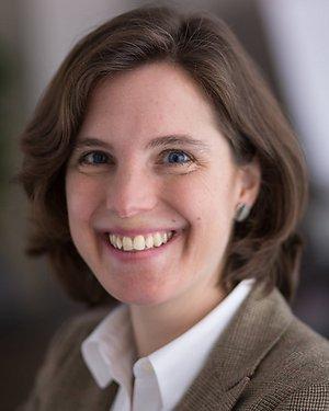 Elizabeth Selvin, M.P.H., Ph.D.