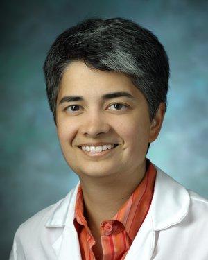 Nisa Marisa Maruthur, M.D., M.H.S.