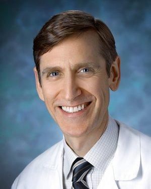 John Carey, M.D.