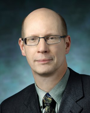 Robert Cole, M.S., Ph.D.